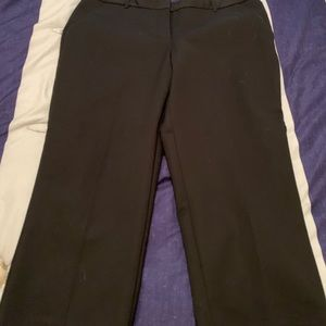 Maurices capris